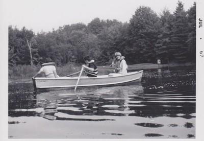 Boating, 1967