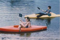 Boating, 1984