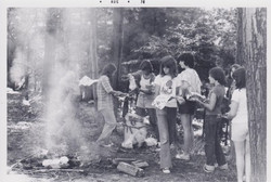 Campers, 1976