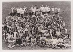 Geauga Jr. Camp, 1974
