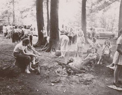 Campers, 1951