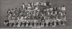 Senior Camp, 1980
