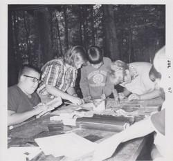 Crafts, 1967