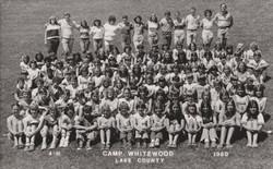 Lake County Jr. Camp, 1980