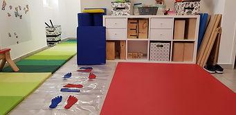 reeducation pediatrique bebe neuromotrice, medek, kine respiratoire lidwine godard lozet