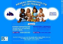 reseau bronchiolite reeducation respiratoire