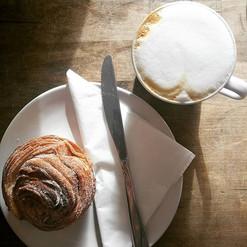 Da Bara Bakery & Cafe