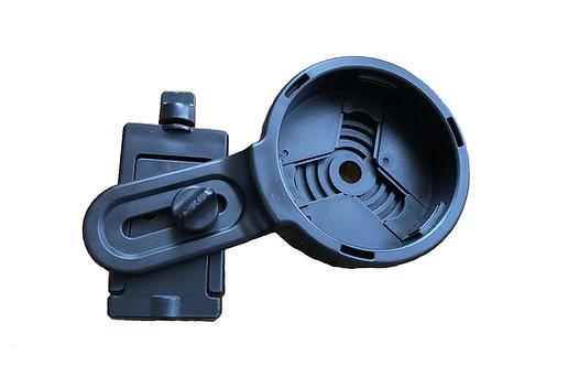 賞月観星 スマートフォン用カメラアダプターⅡ