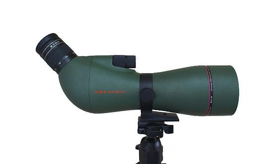 賞月観星 W-ED APO 85mm-A (20-60ズームセット)