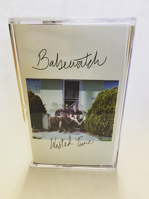 Babewatch - Wasted Time - Cassette