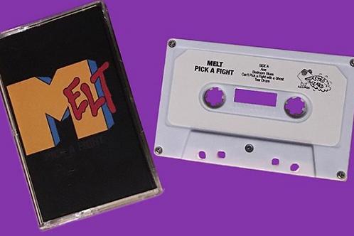 Melt - Pick A Fight - Cassette