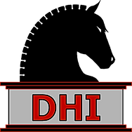 DarkHorse Industries logo