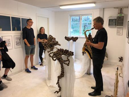 Art See Ocean Exhibition