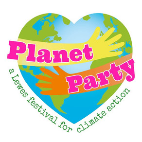 Save the Date for the Planet Party!