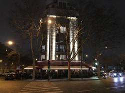 Le Murat Paris