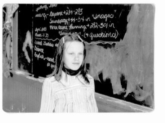 Profile of a French Immersion Student in 1977