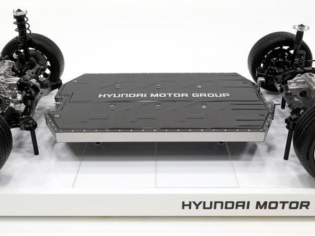 La Apple Car potrebbe nascere grazie a Hyundai-Kia, GM e Stellantis
