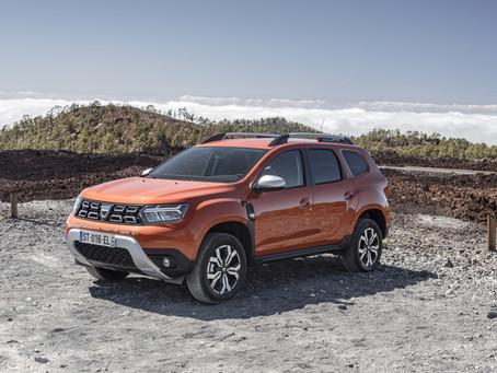 Nuovo Dacia Duster 2021: prezzi, motori e versioni (anche a GPL)