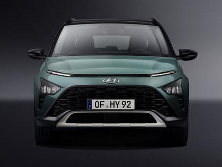 Hyundai Bayon, i prezzi per l'Italia: il SUV compatto parte da meno di 20.000 euro