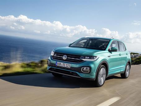 Volkswagen T-Cross Sport: prezzi e motori del nuovo allestimento