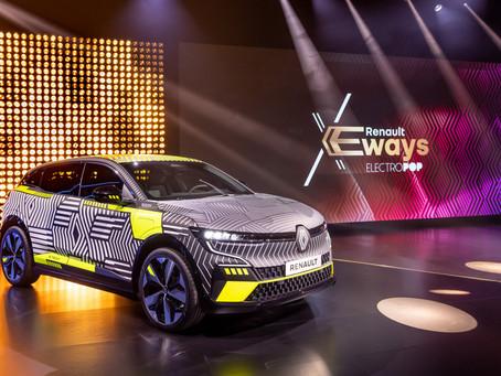 Renault accelera la strategia elettrica con piattaforme, batterie e nuovi modelli competitivi