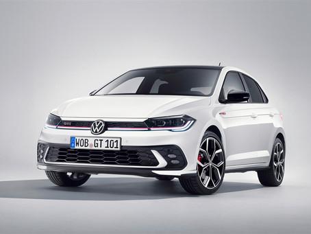 Volkswagen Polo GTI: la sportiva completa la gamma