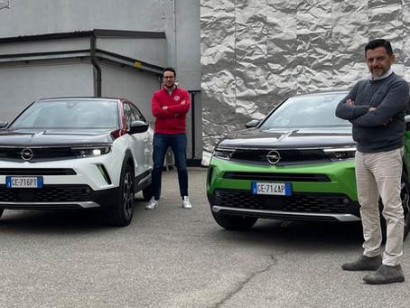 Opel Mokka 2021: prova su strada del nuovo SUV compatto (Video benzina ed elettrico)
