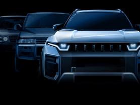 SsangYong, tre nuovi modelli per il rilancio   A fine 2021 arriva il Korando elettrico
