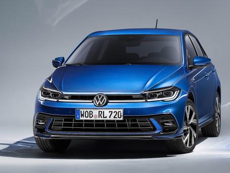 Nuova Volkswagen Polo 2021: i prezzi per l'Italia