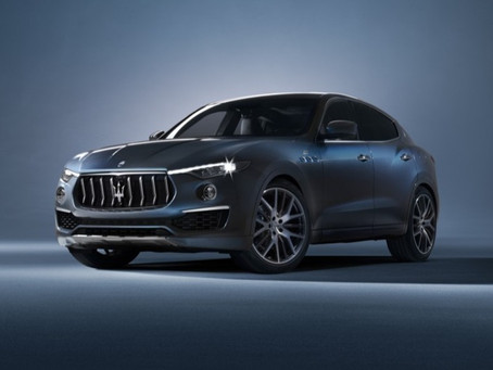 Maserati Levante Hybrid: foto e informazioni del SUV mild hybrid da 330 CV
