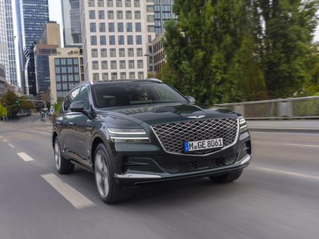 Genesis: il marchio premium di Hyundai sbarca in Europa