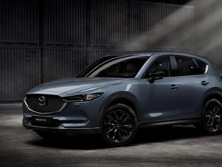 Mazda CX-5 2021: nuovo infotainment e più efficienza per il SUV giapponese