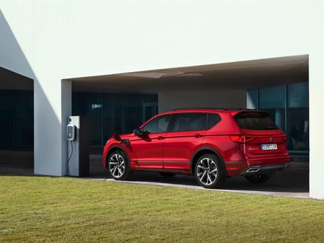 Seat Tarraco e-HYBRID arriva in Italia: prezzi e caratteristiche del SUV ibrido plug-in
