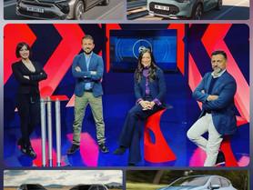 ShowCar su Sport Italia