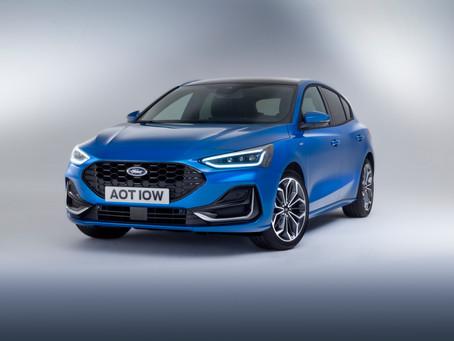 Ford Focus: ecco le novità del restyling