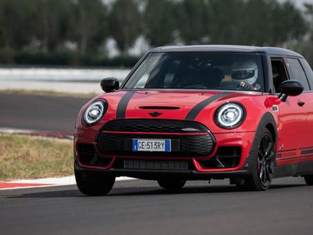 Mini Rockingham GT Edition, solo 50 per l'Italia