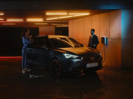 Cupra Formentor e-HYBRID: prezzi, caratteristiche e versioni del SUV sportivo ibrido plug-in