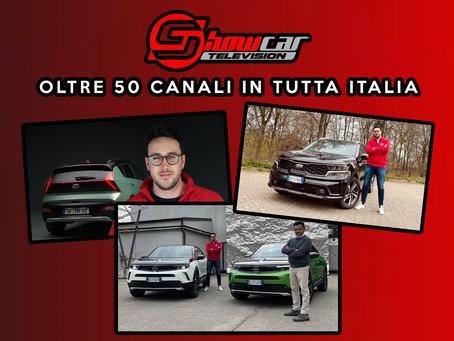 ShowcarTV: Opel Mokka, Kia Sorento PHEV e Hyundai Bayon nella nuova puntata