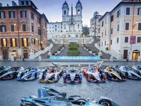 La Formula E torna a Roma: come e dove seguire le due gare del campionato elettrico