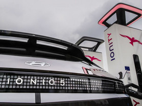 Hyundai svela le nuove tariffe per la ricarica ultra rapida IONITY