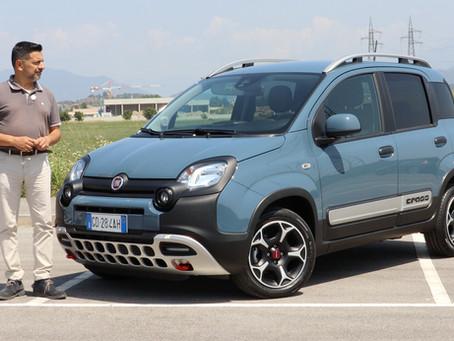 """Fiat Panda 2021: la prova della citycar """"eterna"""" con mild hybrid"""