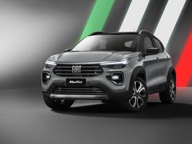 Il nuovo SUV Fiat per il Brasile non ha ancora un nome: a sceglierlo saranno i fan