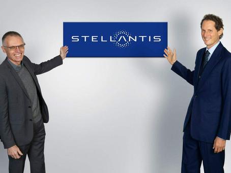 Stellantis: Tavares presenta la squadra di manager del nuovo gruppo