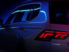Volkswagen Tiguan Allspace 2021: restyling in arrivo per la versione a passo lungo e 7 posti