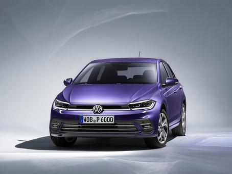 Volkswagen Polo TGI: ecco la versione a metano