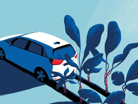 Honda What's Your Gap: un quiz ti dice se sei pronto per un'auto ibrida (e tra quanto la comprerai)