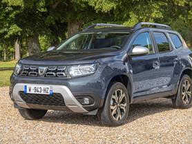 Dacia Duster 2022: la prova su strada del restyling (Video)