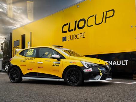 La quinta edizione della Clio Cup Press League va in scena a Monza
