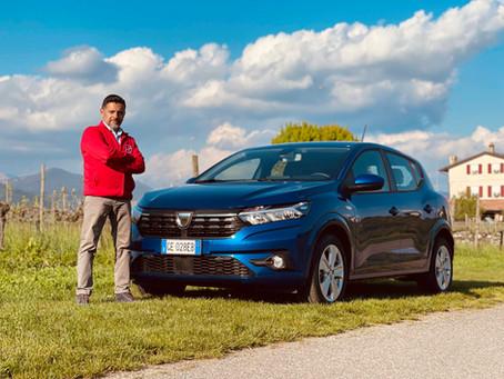 Dacia Sandero Streetway 2021: recensione e prova dell'auto più economica del mercato (Video)