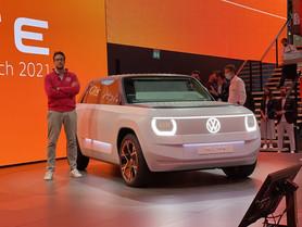 Volkswagen ID. LIFE anticipa la piccola elettrica da 20.000 euro